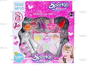 Детский набор косметики Sparkle, 002-4, отзывы