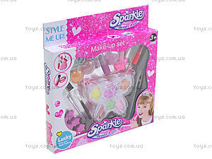 Детский набор косметики Sparkle, 002-4, игрушки