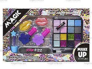 Набор детской косметики Magic, H3007B, отзывы