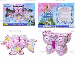 Детский набор косметики «Крылья бабочки», V79688A