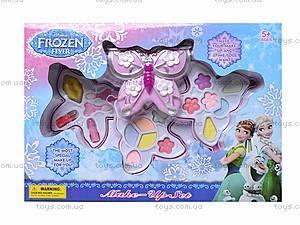 Детский набор косметики «Крылья бабочки», V79688A, игрушки