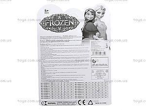 Игрушечная косметика «Холодное сердце», V92915E15F, фото