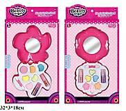 Косметика игрушечная для детей Beauty angel, 10123B2, фото