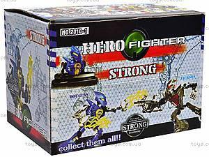 Космические герои «Солдаты», 2010-1, детские игрушки