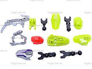 Космические сиамские трансформеры, 2011-3, іграшки