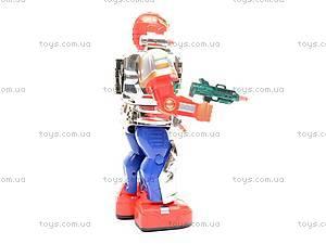 Космический робот, 00921A, купить