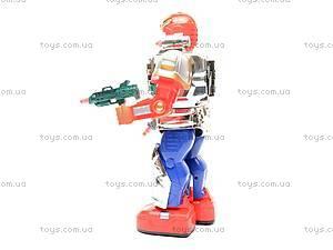 Космический робот, 00921A, фото