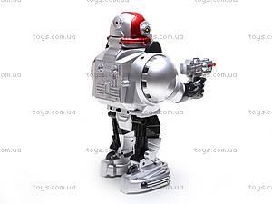 Космический робот с дисками, р/у, 28083, купить