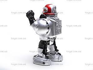 Космический робот с дисками, р/у, 28083, фото