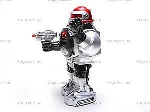 Космический робот с дисками, р/у, 28083, отзывы