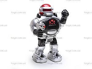 Космический робот с дисками, р/у, 28083, цена