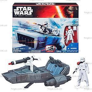 Космический корабль вселенной «Звездные Войны», класс II, B3672, купить