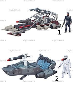 Космический корабль вселенной «Звездные Войны», класс II, B3672