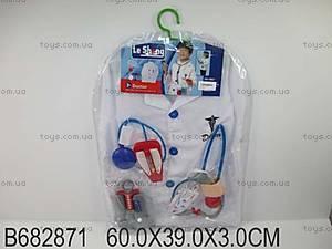 Костюм доктора с инструментами, 0967