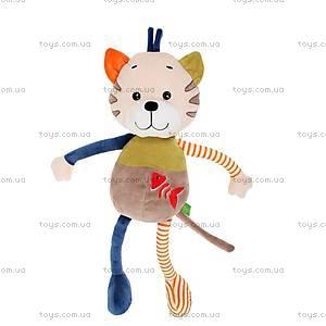 Плюшевая игрушка «Кот Банди», К401В