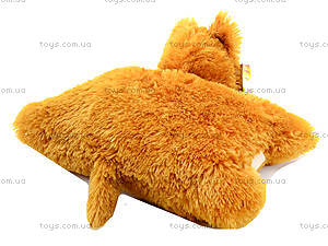 Игрушка-подушка «Кот Батон», 18.07.022, игрушки