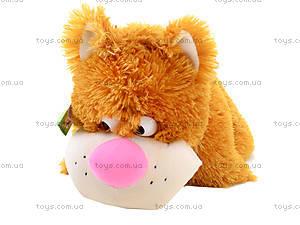Плюшевый кот «Батон», 18.07.021, фото