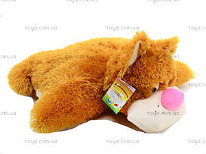 Подушка-игрушка «Кот Батон», 18.07.023, купить