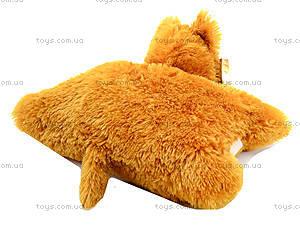 Подушка-игрушка «Кот Батон», 18.07.023, игрушки