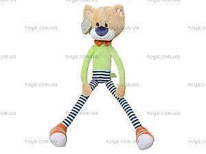 Мягкая игрушка «Кот Денди», К424С, фото