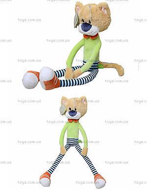 Мягкая игрушка «Кот Денди», К424С