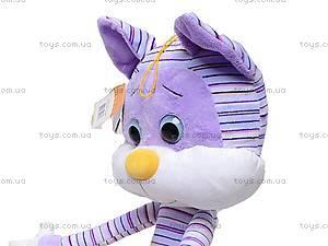 Кот игрушечный «Кирюша», К031РМ, купить