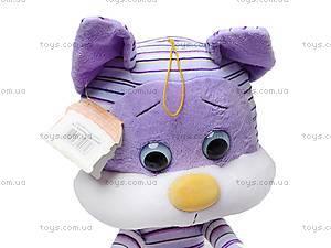 Кот игрушечный «Кирюша», К031РМ, фото