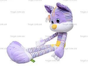 Кот игрушечный «Кирюша», К031РМ, отзывы