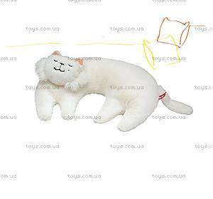 Мягкая игрушка «Кот-лежебока», КЛБ01