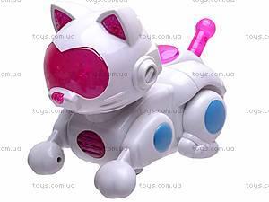 Кот-робот музыкальный, A333-116