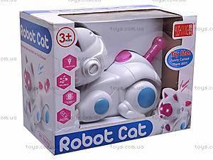 Кот-робот музыкальный, A333-116, цена