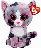 Мягкая игрушка «Котенок Lindi», 37067, доставка