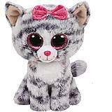 Котенок Kiki серия «Beanie Boo's», 37190, купить