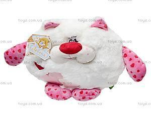 Котик-круглик «Влюблённый», К322В