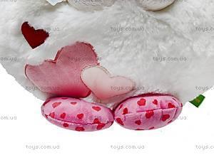 Котик-круглик «Влюблённый», К322В, фото