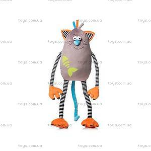 Плюшевая игрушка «Котик Баюн», К399А