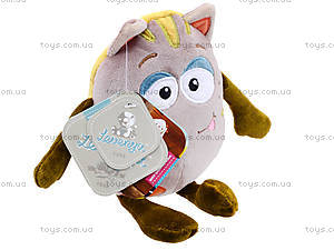Детская игрушка «Котик Чудасик», К360К, купить