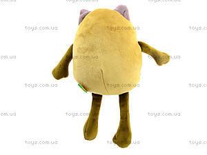 Детская игрушка «Котик Чудасик», К360К, фото