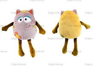 Детская игрушка «Котик Чудасик», К360К