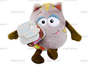 Детская игрушка «Котик Чудасик», К360К, отзывы