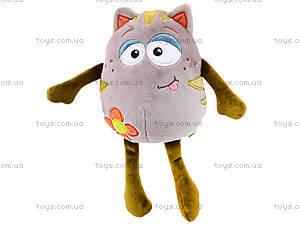 Детская игрушка «Котик Чудасик», К360К, цена