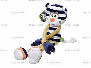 Мягкая игрушка «Котик Франт», К418С, купить