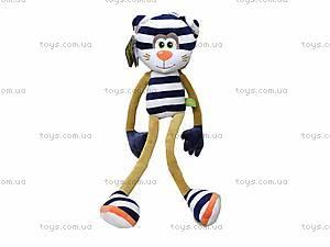 Мягкая игрушка «Котик Франт», К418С, фото