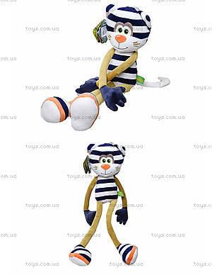 Мягкая игрушка «Котик Франт», К418С