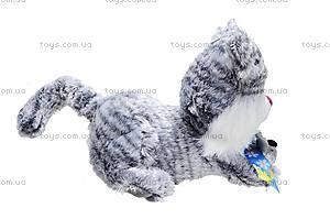 Игрушечный котик с мышкой, 1172923, цена