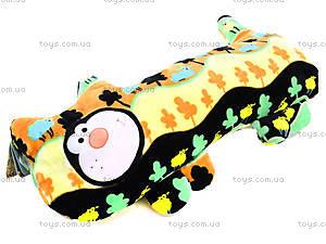 Большой плюшевый котик «Софтик», К355ВР, купить