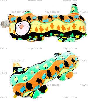 Большой плюшевый котик «Софтик», К355ВР