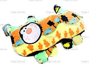 Игрушечный котик «Софтик», малый, К355С, купить