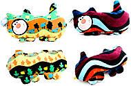 Игрушечный котик «Софтик», малый, К355С, іграшки