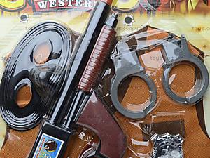 Детский набор ковбоя, 323D, купить